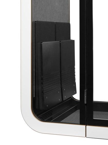 Framery Q   Flip n' Fold by Framery   Office Pods