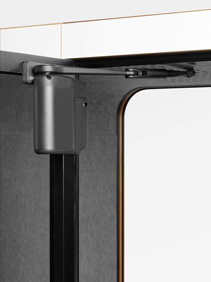 Framery Q | Flip n' Fold by Framery | Office Pods