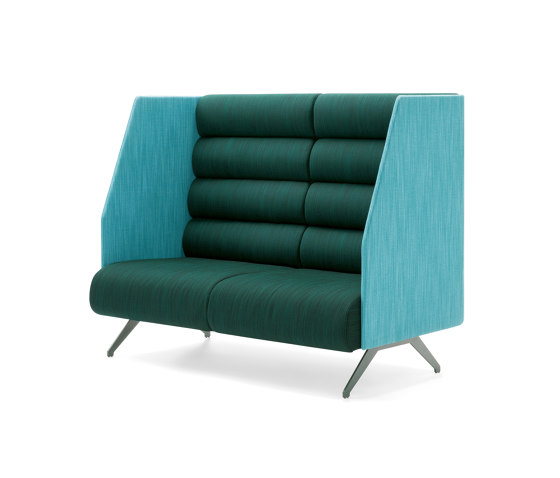Ren Office 2 Seater High di Torre 1961 | Panche
