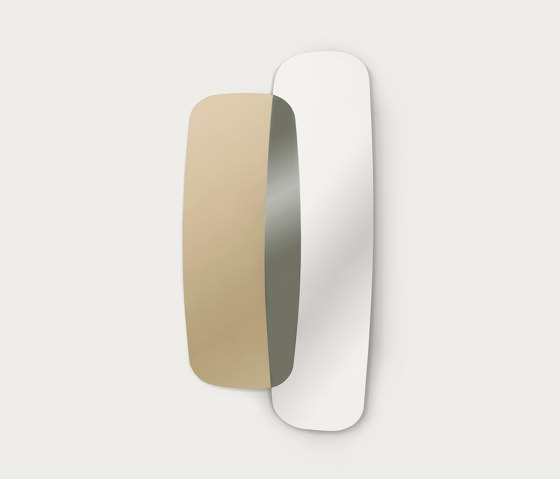 Oltre by Pianca   Mirrors