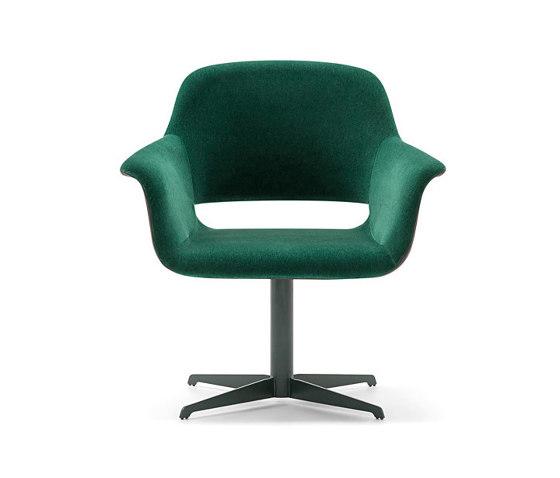 Megan-05 base 120 von Torre 1961 | Stühle
