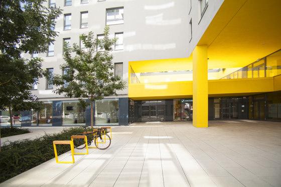 bikeblocq | aparcabicicleta de mmcité | Soportes para bicicletas
