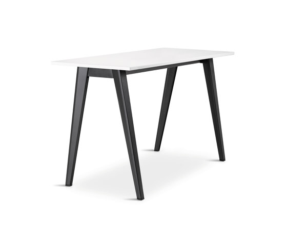 B-Free Table by Steelcase | Desks