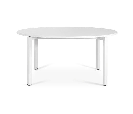 FrameFour Conferencing Table by Steelcase | Contract tables