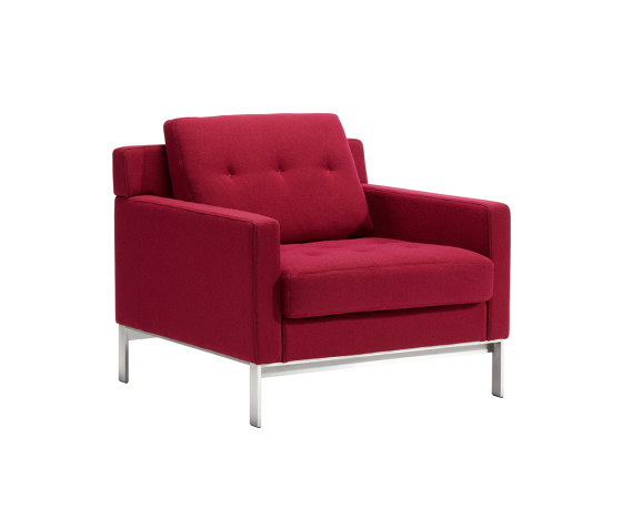 Millbrae Lounge by Steelcase | Armchairs