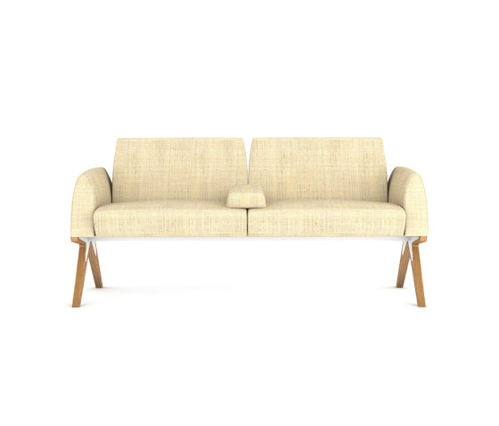 MN_K Lounge by Steelcase | Sofas