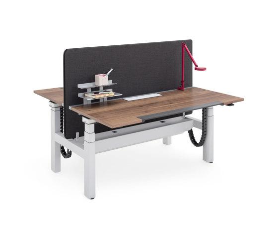 Ology Bench by Steelcase | Desks