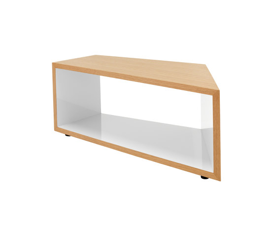 Sebastopol Table de Steelcase | Mesas auxiliares