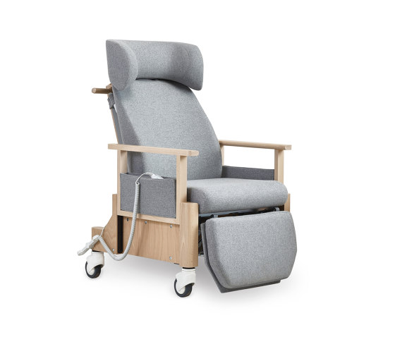 Santiago Electric Recliner by TON   Armchairs