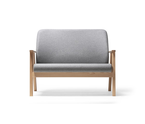 Santiago Relaxation Double by TON | Benches