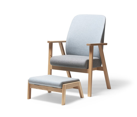 Santiago Relaxation Armchair by TON | Armchairs