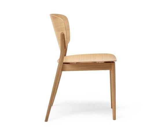 Valencia Chair de TON | Sillas