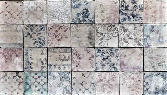 Estro Lab   Forme 02 by Cotto Etrusco   Ceramic tiles