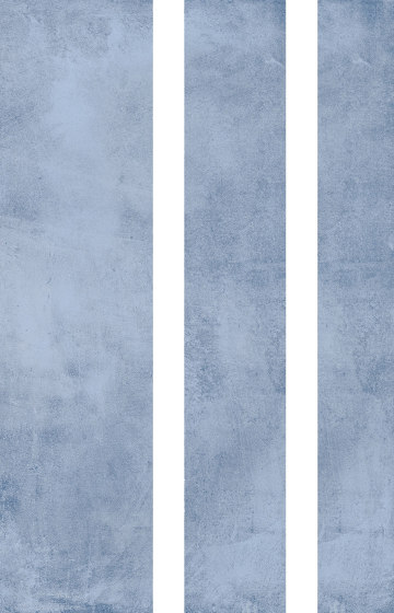 Industrial Color Chic Royal Blue by Rondine | Ceramic flooring