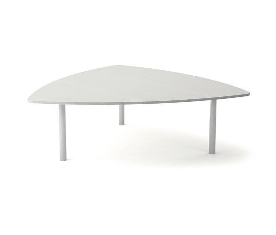 Tenaro Conferencing Table de Steelcase   Mesas contract