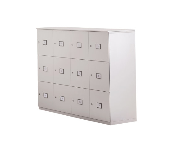Lockers Collection by Steelcase   Cabinets