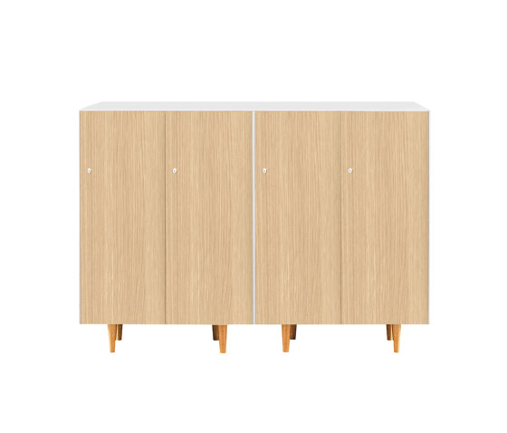 Lockers Collection by Steelcase | Sideboards