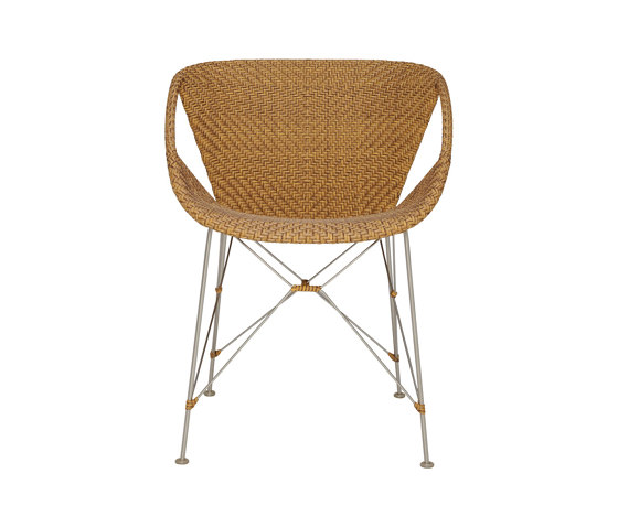 SUKI ARMCHAIR by JANUS et Cie | Chairs