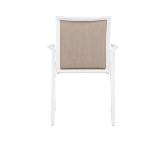 Trig Armchair Chairs From Janus Et Cie Architonic