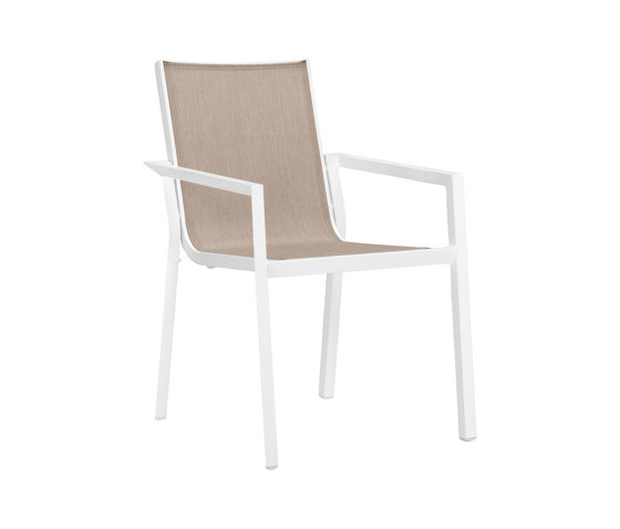 TRIG ARMCHAIR by JANUS et Cie   Chairs