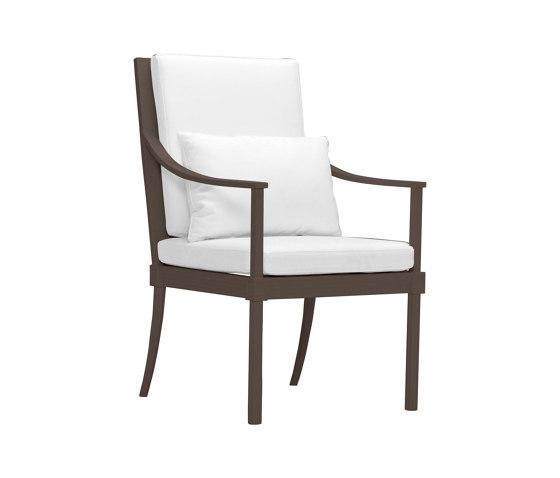 QUADRATL ARMCHAIR by JANUS et Cie | Chairs