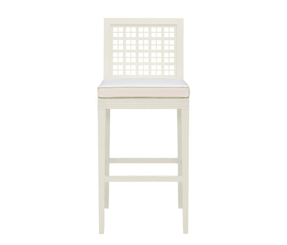 QUADRATL BARSTOOL by JANUS et Cie   Bar stools