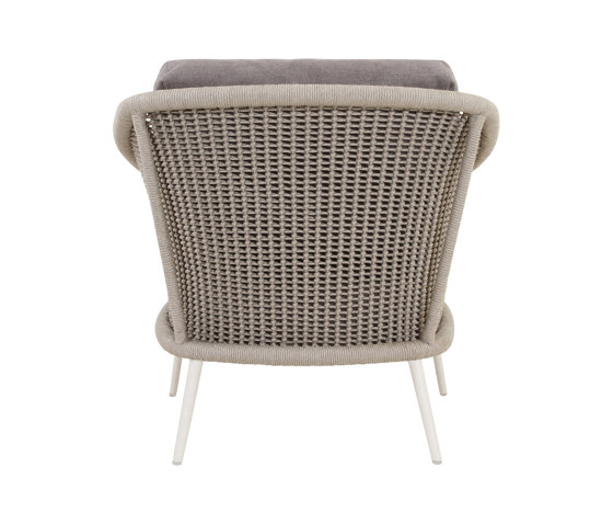 KNOT LOUNGE CHAIR by JANUS et Cie | Armchairs