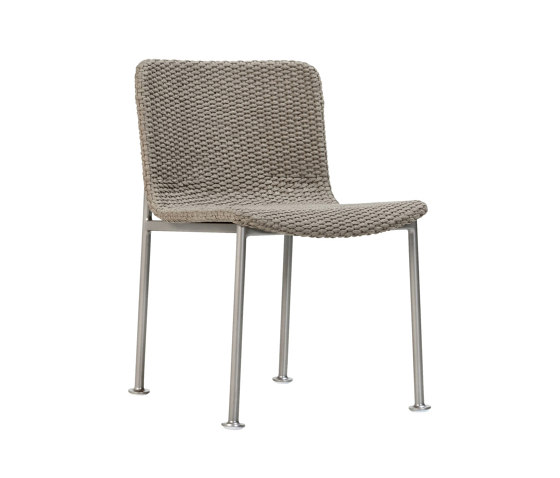 GINA SIDE CHAIR by JANUS et Cie   Chairs