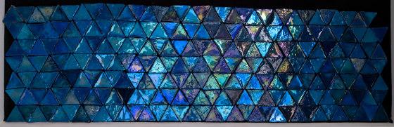 Ancient Lustre Rubboli 1873 | Blu di Serves by Cotto Etrusco | Ceramic tiles