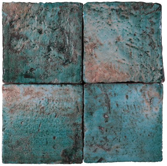 Medioevo | Ramina by Cotto Etrusco | Ceramic tiles