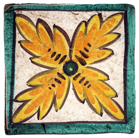 Medioevo   Decori Classici 08 von Cotto Etrusco   Keramik Fliesen