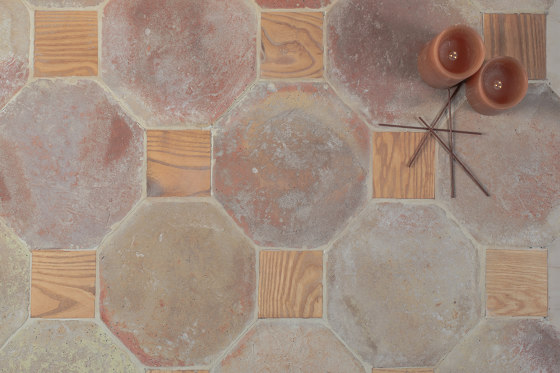 Natural Terracotta   OT21LG by Cotto Etrusco   Ceramic tiles