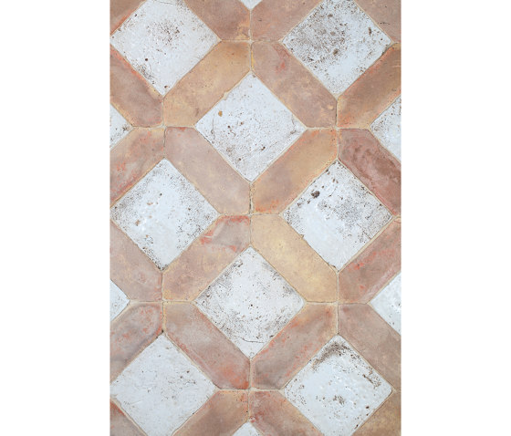 Natural Terracotta | RN20SM by Cotto Etrusco | Ceramic tiles