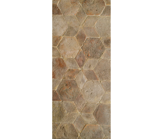 Natural Terracotta | RE01 by Cotto Etrusco | Ceramic tiles