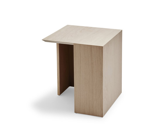 Building Table, Low by Skagerak | Side tables