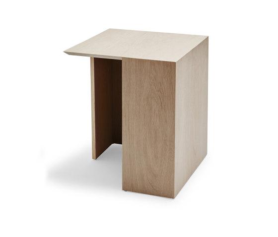 Building Table, High di Skagerak | Tavolini alti