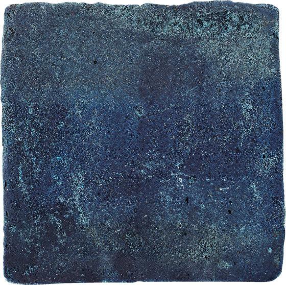Terre Ossidate   Cobalto by Cotto Etrusco   Ceramic tiles