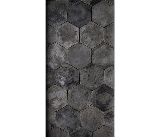 Terre Ossidate | Piombo Scuro by Cotto Etrusco | Ceramic tiles