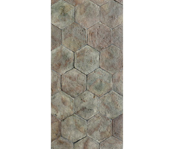 Terre Ossidate | Piombo by Cotto Etrusco | Ceramic tiles