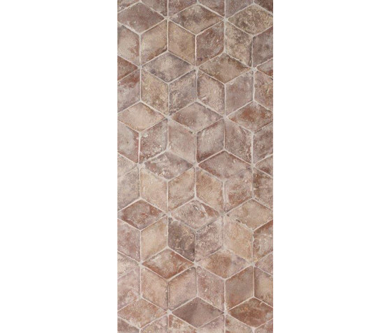 Terre Ossidate   Bronzo by Cotto Etrusco   Ceramic tiles