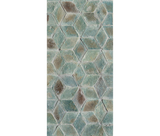 Terre Ossidate | Ottanio by Cotto Etrusco | Ceramic tiles