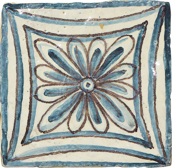 Glazes | Classic Decorations 08 by Cotto Etrusco | Ceramic tiles