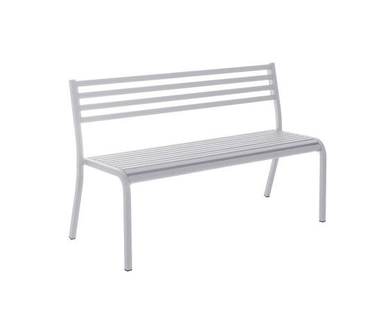 Segno Bench von emuamericas   Sitzbänke