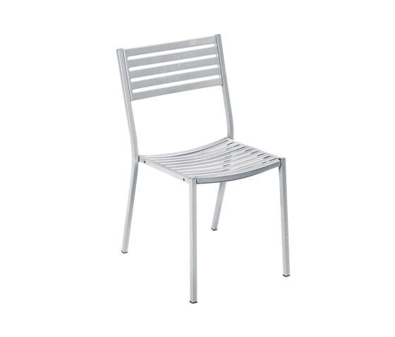 Segno Side Chair von emuamericas | Stühle