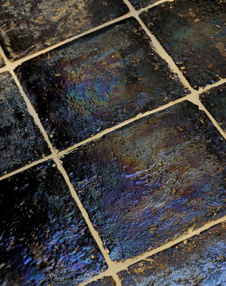 Glazes | Mother-Pearl by Cotto Etrusco | Ceramic tiles