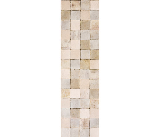 Glazes | Make Your Mix | Mix White 01 by Cotto Etrusco | Ceramic tiles