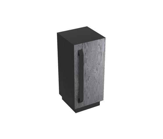 Abisso Cabinet M de Atelier12 | Armarios de baño