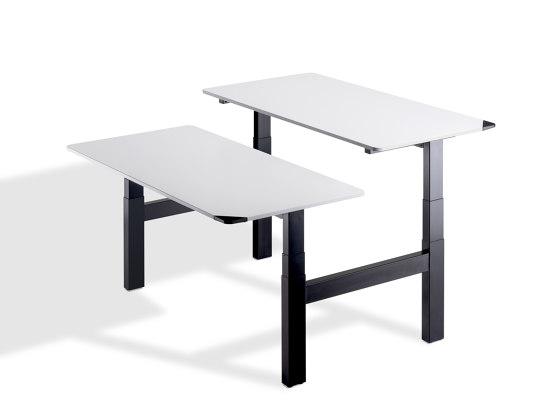 Winea Flow by WINI Büromöbel | Desks