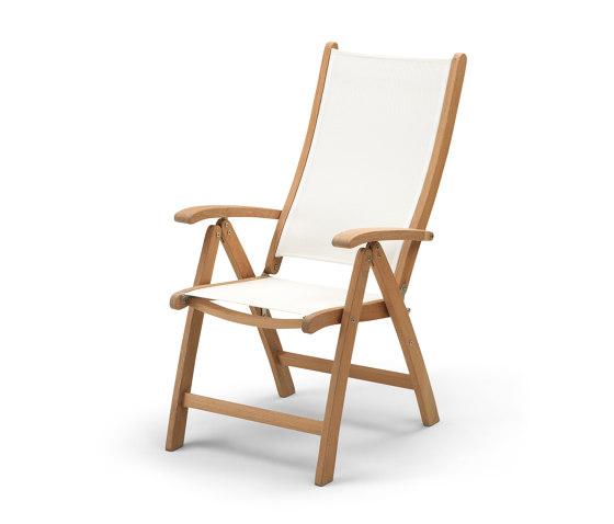 Columbus Chair de Skagerak | Sillas
