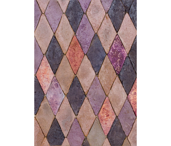 Glazes | Blends of Color Classic and Mother-Pearl by Cotto Etrusco | Ceramic tiles